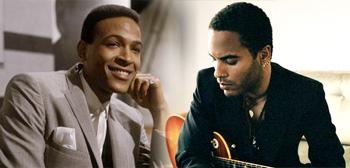 Marvin Gaye / Lenny Kravitz