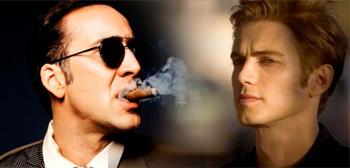 Nicolas Cage / Hayden Christensen