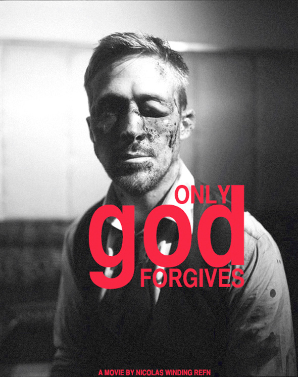 Only God Forgives - Promo Photo