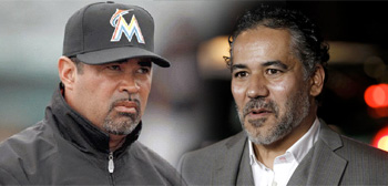 Ozzie Guillen / John Ortiz
