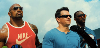 Pain &#038; Gain