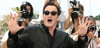 > Quentin Tarantino Says 'Killer Crow' Could Finish His Historical Trilogy - Photo posted in The TV and Movie Spot | Sign in and leave a comment below!