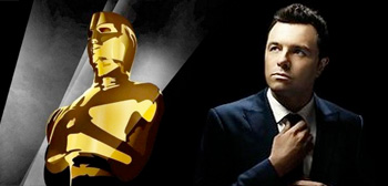 Oscars / Seth MacFarlane