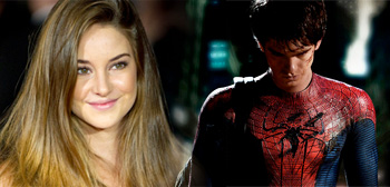 Shailene Woodley / Spider-Man
