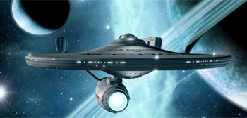Roberto Orci Not Directing 'Star Trek 3,' Could Edgar Wright Step Up?