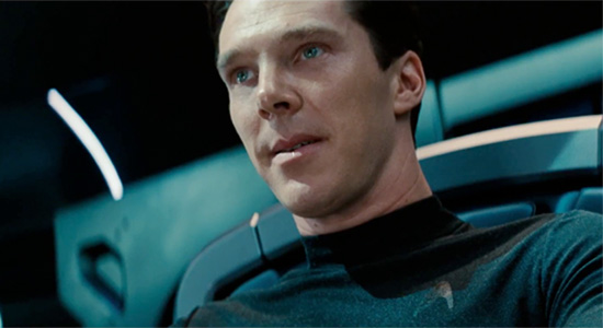 Star Trek Into Darkness - John Harrison