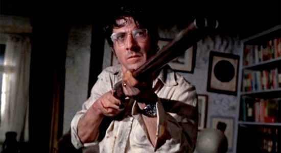 Straw Dogs - Dustin Hoffman