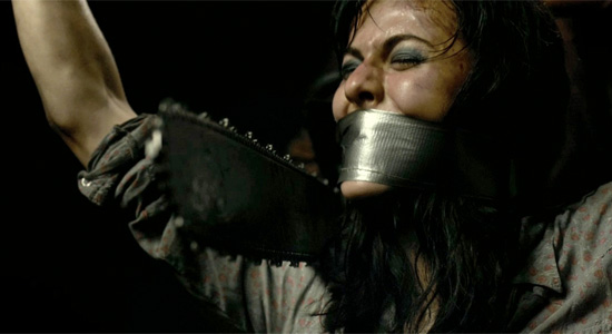 Texas Chainsaw 3D - Alexandra Daddario