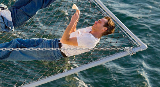 The Master - Joaquin Phoenix