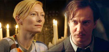 Tilda Swinton / David Thewlis