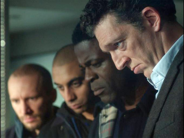 Trance - First Look - Vincent Cassel