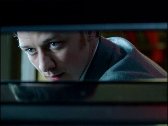 Trance - First Look - James McAvoy