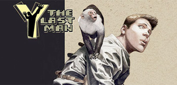 Adapdation of 'Y: The Last Man' Comic Book is Dead All Over Again