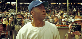 Jackie Robinson 42 Biopic Trailer