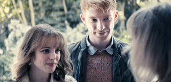 About Time Trailer