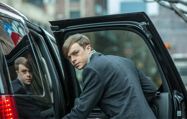 Dane Dehaan in The Amazing Spider-Man 2