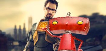Half-Life Bad Robot