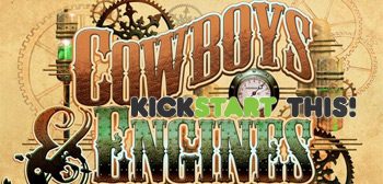 Cowboys & Engines Kickstart This