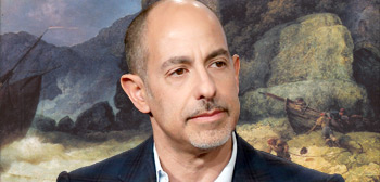 David Goyer / Count of Monte Cristo