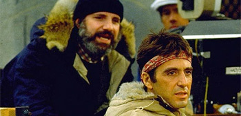 Al Pacino / Brian De Palma