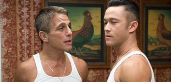 Don Jon - Joseph Gordin Levitt &#038; Tony Danza
