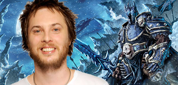 Duncan Jones / World of Warcraft