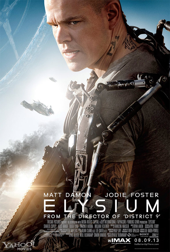 Elysium (Legendado) TS XviD