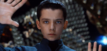 Ender's Game Trailer