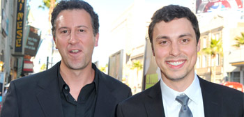 John Francis Daley &#038; Jonathan Goldstein