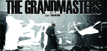 The Grandmasters