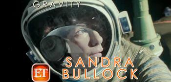Gravity Footage