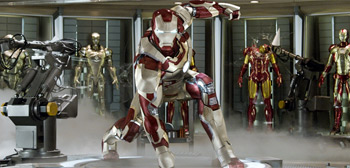 Marvel's Iron Man 3
