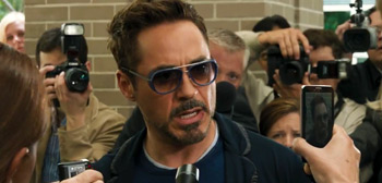 Iron Man 3 TV Spot
