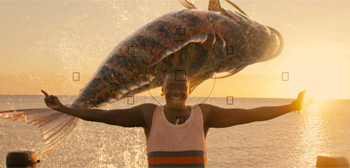 Kibwe Tavares' Jonah Short