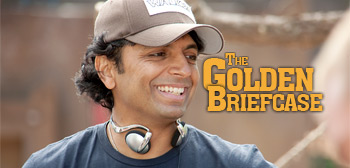 The Golden Briefcase - M. Night Shyamalan
