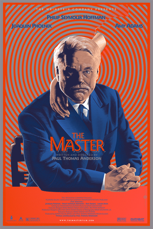 The Master Mondo - Laurent Durieux