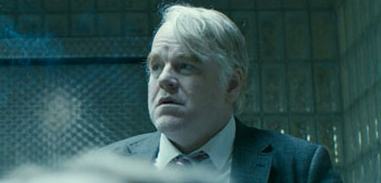 A Most Wanted Man First Look Photo