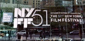 51st NYFF 2013