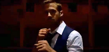 Only God Forgives Teaser
