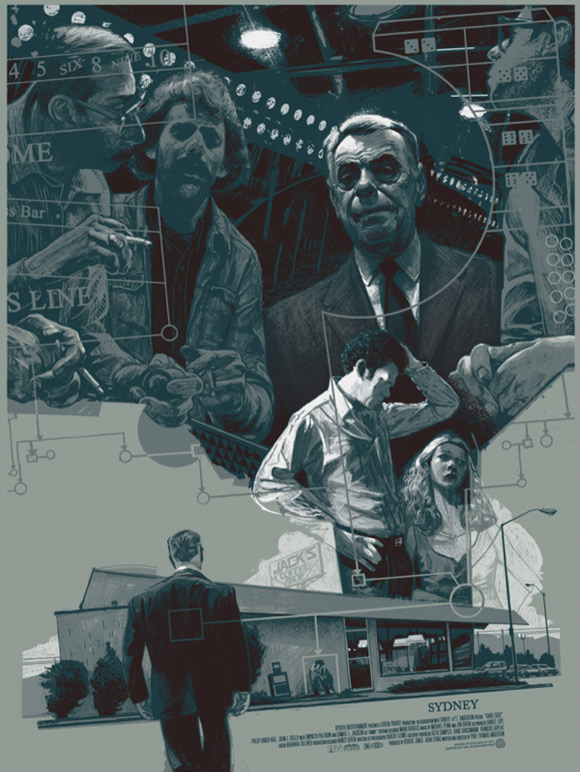 PTA Mondo - Hard Eight Variant