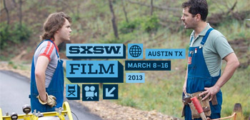 Prince Avalanche - SXSW 2013