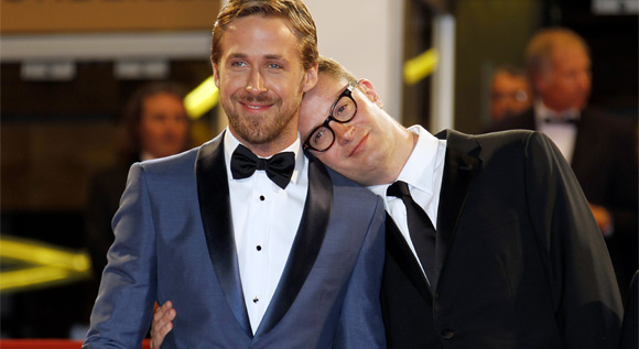 Ryan Gosling & Nicolas Winding Refn