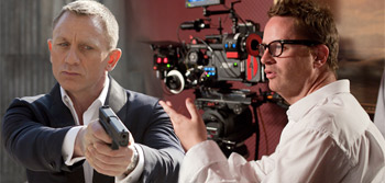 James Bond / Nicolas Winding Refn