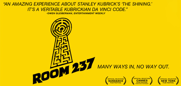 Rodney Ascher's Room 237