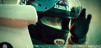Ron Howard's Rush Trailer