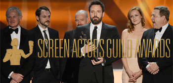 SAG Awards - Argo