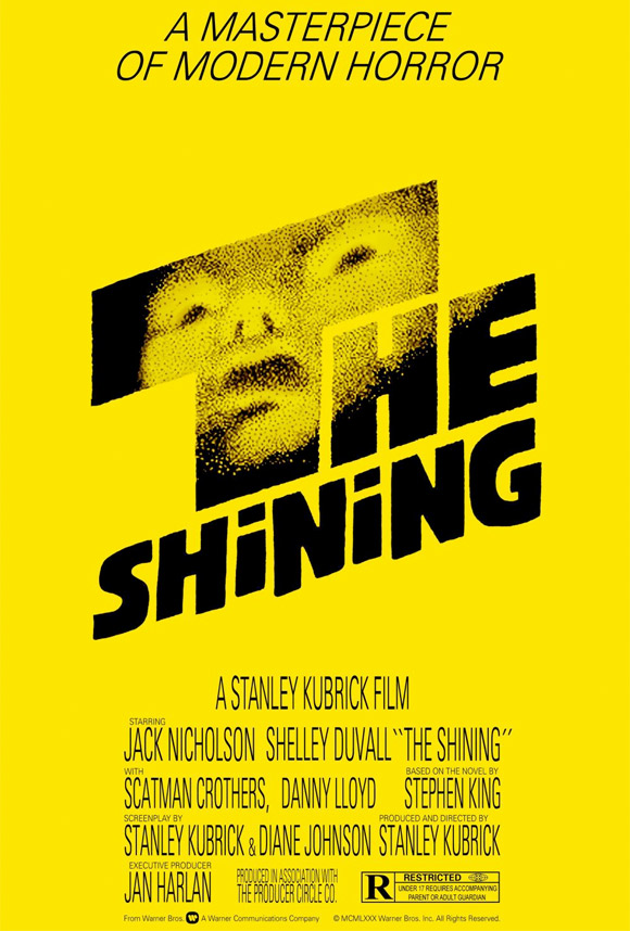 The Shining Poster Original