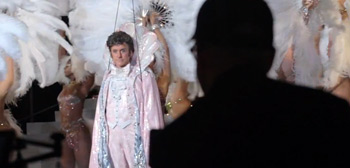 Steven Soderbergh's Behind the Candelabra