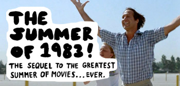 Summer of 1983