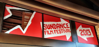 Sundance 2013